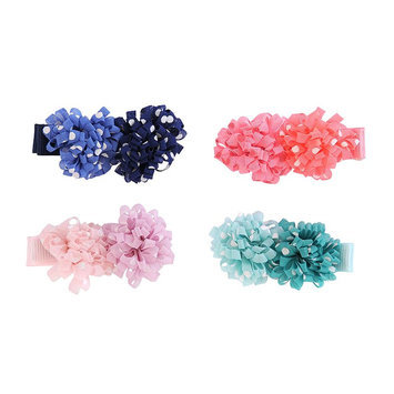 Carter's 4-Pack Hair Clips