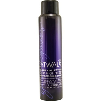 CATWALK Your Highness Weightless Shine Spray