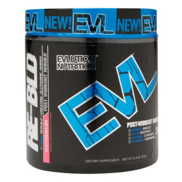 Evlution Nutrition RE-BLD Post-Workout Rebuild Watermelon