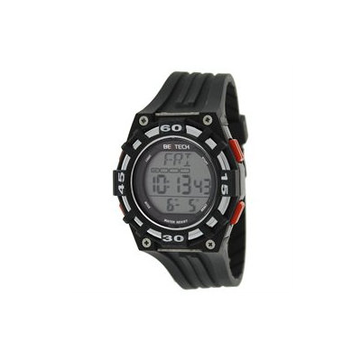 Beatech Bh5000br Heart Rate Monitor Watch With Alarm Clock/