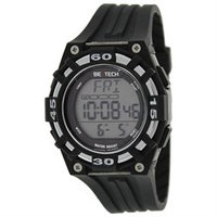 Beatech BH5000 Heart Rate Monitor Color: Black