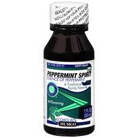 Humco Peppermint Spirits, USP - 1 Oz
