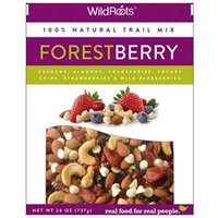 WildRoots Forest Berry Trail Mix - 26 oz