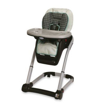 Graco Blossom DLX 4-in-1 High Chair Seating System in Cascade