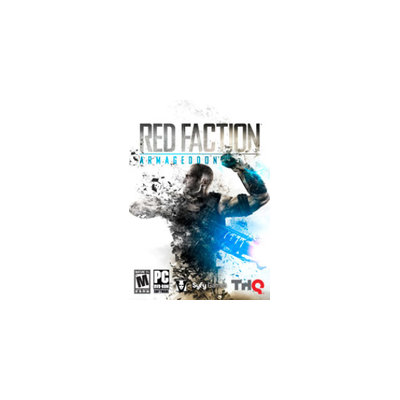 Volition Red Faction: Armageddon