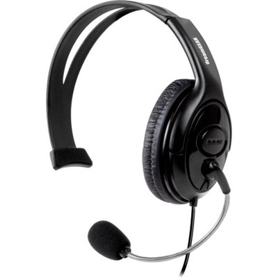 Dreamgear DG360-1721 Xbox 360- R X-Talk Solo Wired Headset