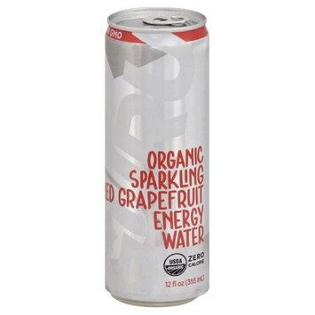 Guru Energy Drink ENERGY DRNK, OG2, RED GRPFT, (Pack of 12)