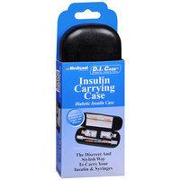 Medicool DI Case Insulin Carrying Case - Black, 1 ea