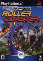 Electronic Arts Theme Park Roller Coaster