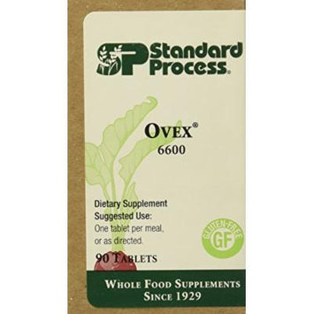 Standard Process Ovex 90 T