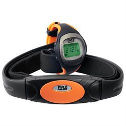 Pyle PHRM36 Heart Rate Monitor Watch w/
