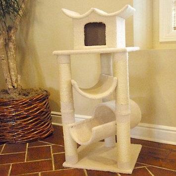Majestic Pet-Majestic Bungalow Cat Tree