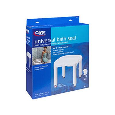 Carex Health Brands B67000 Universal Bath Bench