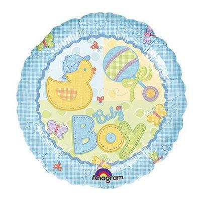 Kellogg's BABY BOY DUCK Rubber Ducky 18