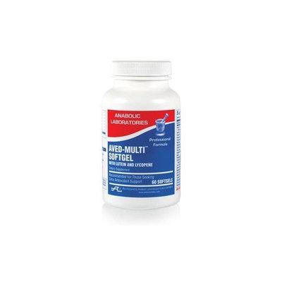 Anabolic Laboratories, AVED -MULTI TM Softgel w / lutein & lycopene 120 Softgels