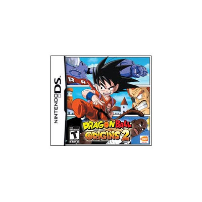 BANDAI NAMCO Games America Inc. Dragon Ball: Origins 2