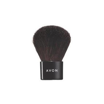 Avon All Over Kabuki Face Brush