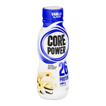 Core Power 26g Protein Milk Shake Vanilla