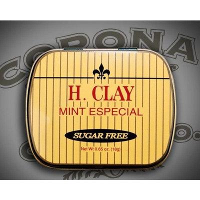 Corona Cigar Co. Henry Clay Mints