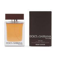 D & G DOLCE GABBANA 20219395 DOLCE GABBANA THE ONE FOR MEN EDT SPRAY