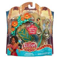Creative Designs Disney Junior Elena of Avalor Adventure Accessory Set