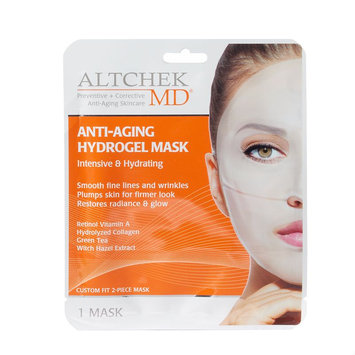 Altchek MD Anti-Aging Hydrogel Mask, Multicolor