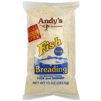 Andy's Seasoning Yellow Breading