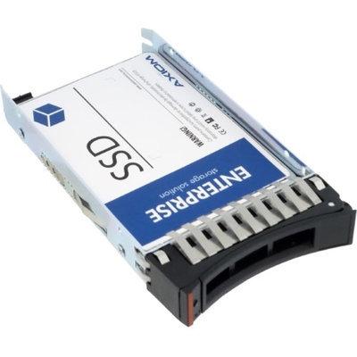 Axiom Memory Solutionlc 800GB SFF IBM SUPPORTED HS T500 SATA SSD
