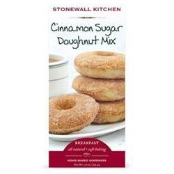 Stonewall Kitchen 18-oz. Doughnut Mix, Cinnamon Sugar