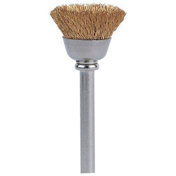Dremel Brass Brush 536