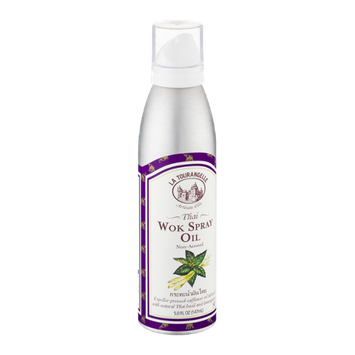La Tourangelle Thai Wok Spray Oil