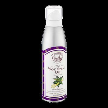 La Tourangelle Thai Wok Spray Oil