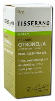 Tisserand Aromatherapy Tisserand Citronella Organic Essential Oil (9ml)
