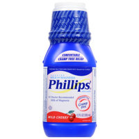 Phillips' Milk of Magnesia -Original, 12 oz