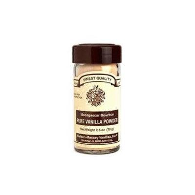 Nielsen-Massey Vanillas 2.5 oz. Madagascar Bourbon Vanilla Powder