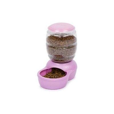 Doskocil Manufacturing Co DO24489 2 lb Replendish Feeder Pink