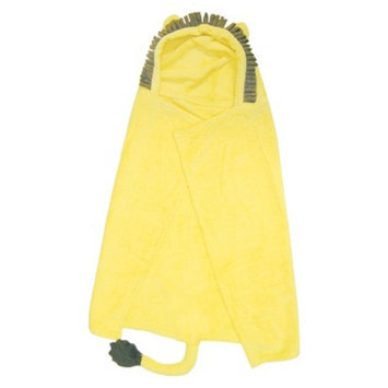 Trend Lab Hooded Towel Lion
