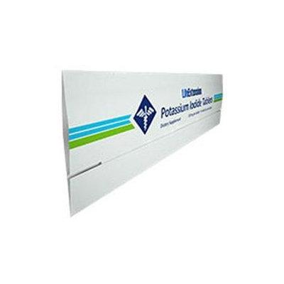 Life Extension Potassium Iodide Tablets - 130 mg - 14 Tablets