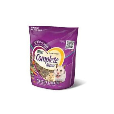 Carefresh Complete Menu Hamster & Gerbil Food - 2 lb.