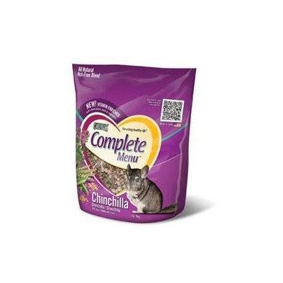 Carefresh Complete Menu Chinchilla Food - 2 lb.
