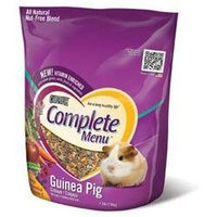 Carefresh Complete Menu Guinea Pig Food - 4.5 lb.