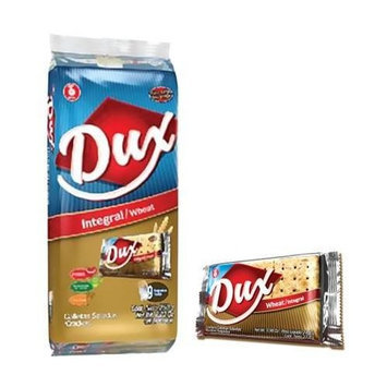 Dux Wheat Crackers, 8.82 Ounce