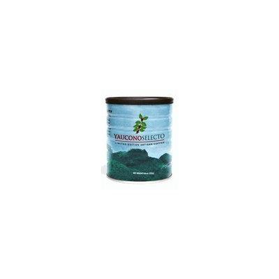 Cafe Yaucono Gourmet & Regular Combo Mix Ground Coffee