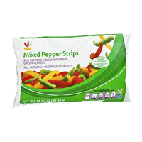 Ahold Mixed Pepper Strips