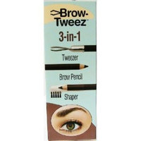 Physicians Formula Brow-tweeze 3-in-1 Tweezer.pencil.shaper