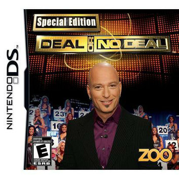 Zoo Games Deal or No Deal: Special Edition (Nintendo DS)