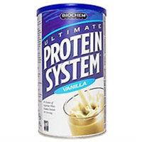 Biochem Sports Ultimate Protein System Vanilla - 1 lb