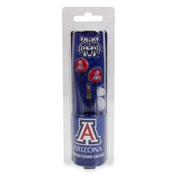 U.s. Digital Arizona Wildcats Ignition Earbuds
