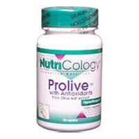 Allergy Research nutricology Allergy Research (Nutricology) Prolive With Antioxidants - 90 Tablets - Other Supplements