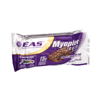 EAS Myoplex Lite Chocolate Chocolate Chip Crisp Nutrition Bar